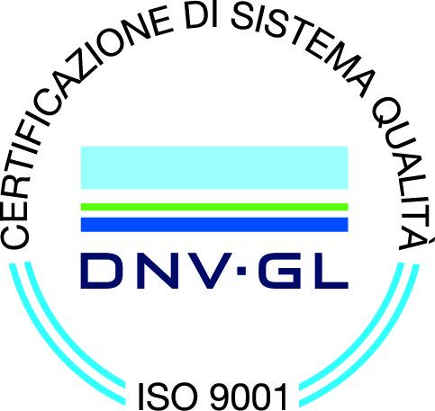 ISO 9001 vernici bologna