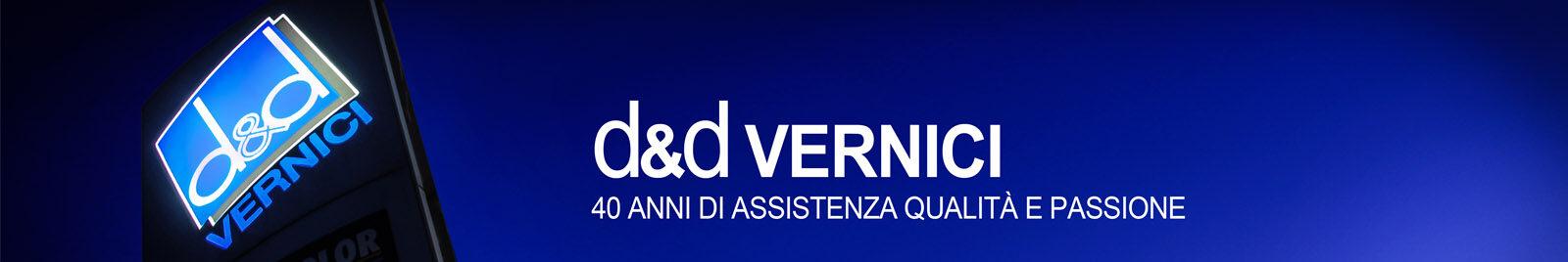 Ded Vernici Bologna